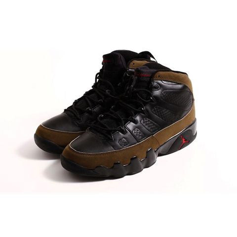 Air Jordan IX Retro -  Circa 2002