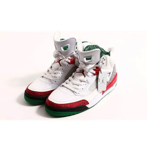 "Air Spizike ""Classic Green"" -  Circa 2006"