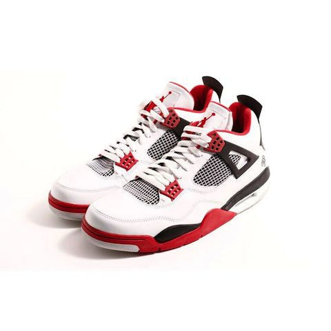 "Air Jordan IV Retro ""Mars Blackmon"" -  Circa 2006"