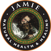Jami Natural Health and healing LOGO