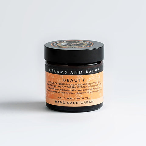 Beauty Hand-repair Cream