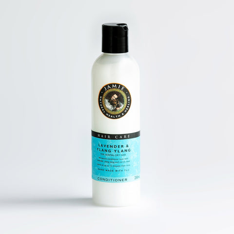 Lavender & Ylang Ylang Conditioner