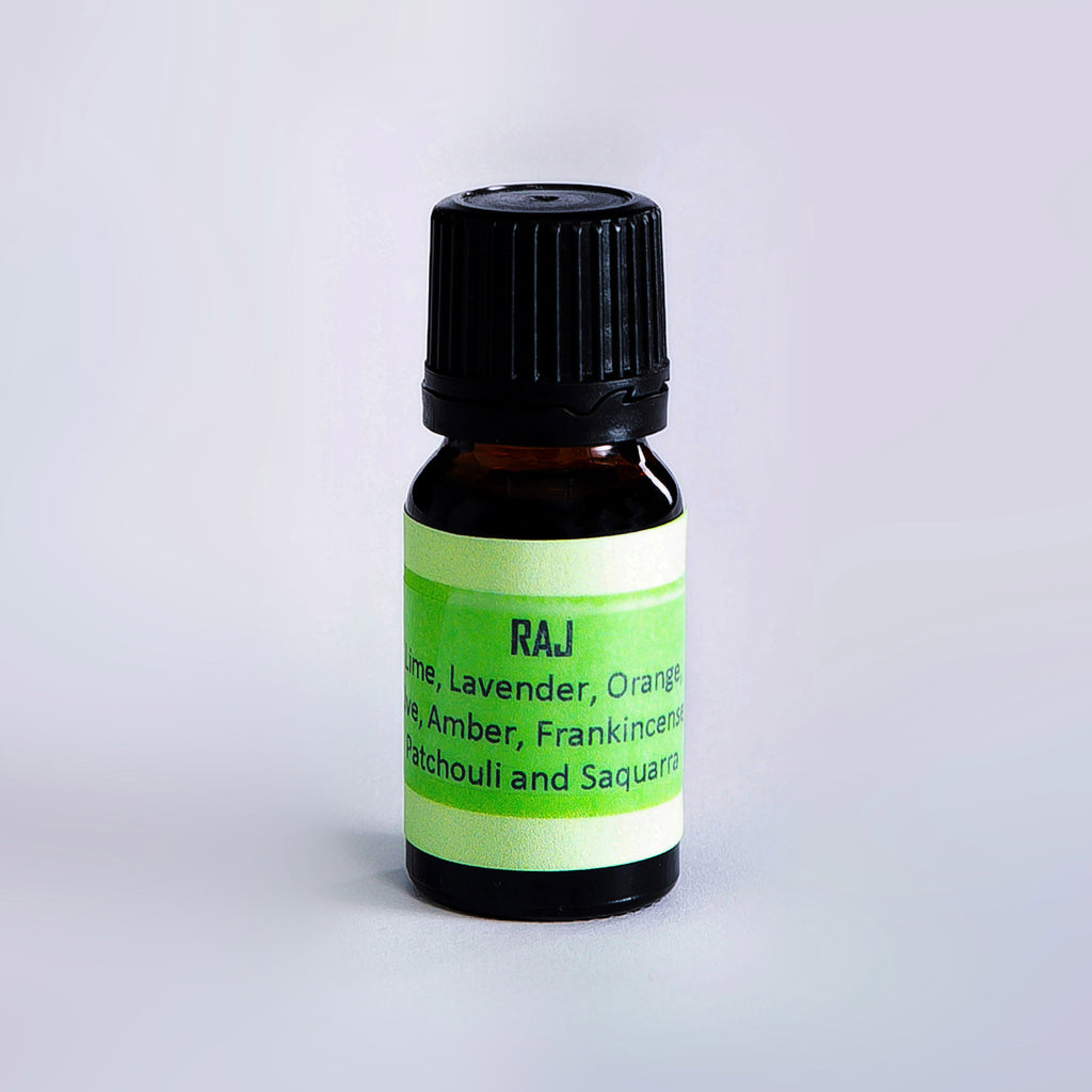 Raj Essential Oil Blend