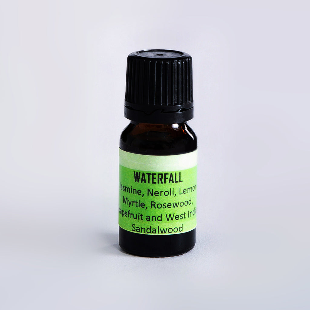 Waterfall Essential Oil Blend