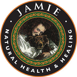 Jamie Natural Health and Healing