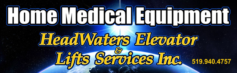 Headwaters Elevator & Lift Services Inc.