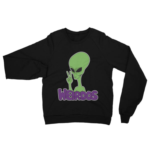 Original Weirdos Sweatshirt