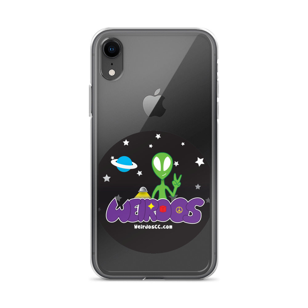 WeirdosCC Iphone Case
