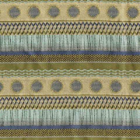 Anzea Painted Desert Puerco River Upholstery Fabric