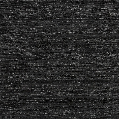 Pallas Cybele Nocturnal Black Upholstery Fabric