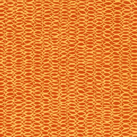 Designtex Catalyst Amber Red Upholstery Vinyl