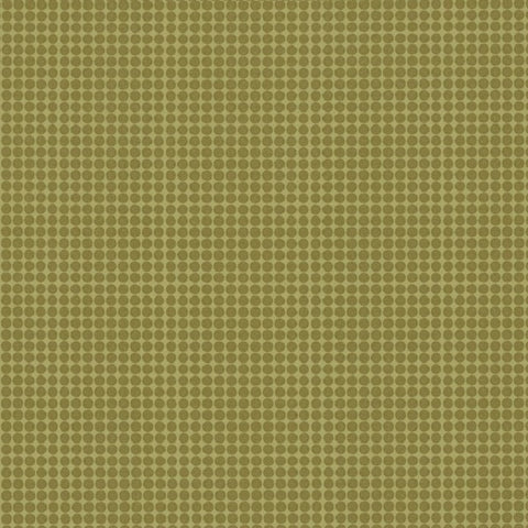 Designtex Big Dot Cactus Green Upholstery Vinyl