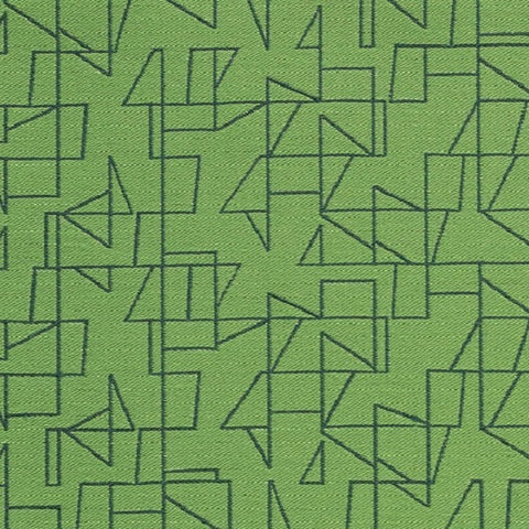 Designtex Draft Lawn Green Upholstery Fabric