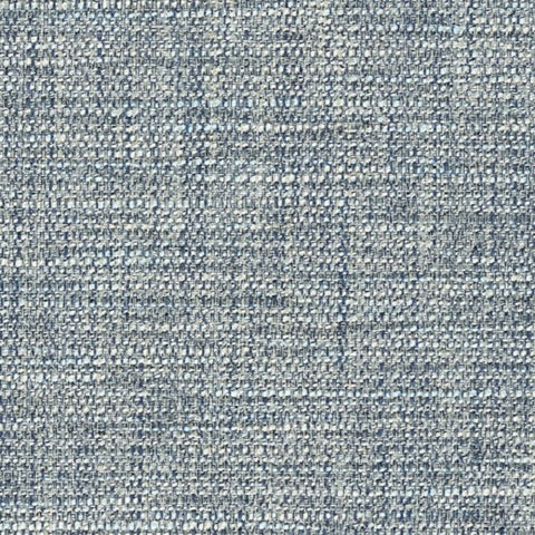 Designtex Tweed Multi Medium Blue Upholstery Fabric