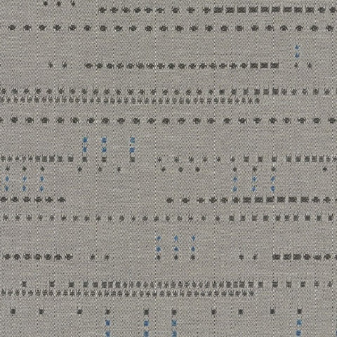 Designtex Pinpoint Cement Gray Upholstery Fabric