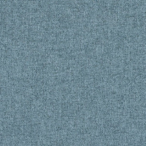 Designtex Brushed Flannel Turquoise Blue Home Decor Fabric