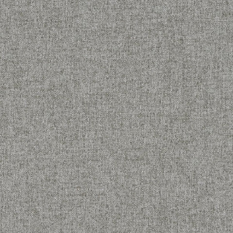 Designtex Brushed Flannel Light Grey Home Decor Fabric
