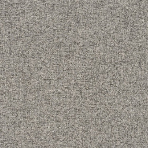 Designtex Brushed Flannel Medium Grey Home Decor Fabric