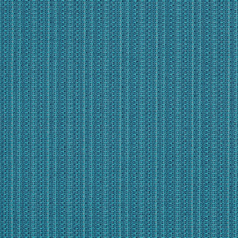 Maharam Chalet Hook Blue Upholstery Fabric