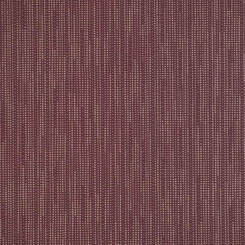 Remnant of Maharam Ellipsis Shiraz Purple Upholstery Vinyl