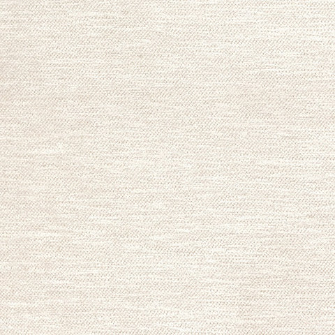 Fabric Remnant of Carnegie Bliss Color 30 White Upholstery Fabric