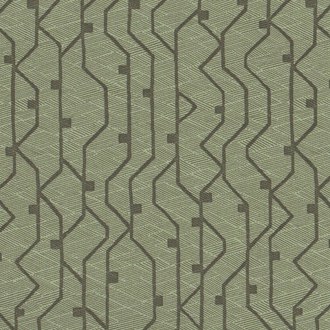 Remnant of Arc-Com Tectonic Sage Upholstery Vinyl