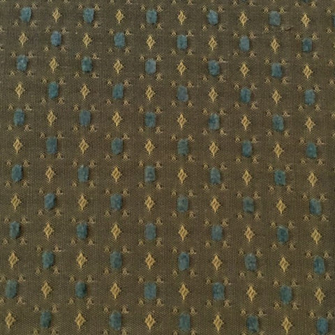 Swavelle Mill Creek Picot Eucalyptus Green Textured Upholstery Fabric
