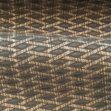 Swavelle Mill Creek Upholstery Fabric Diamond Jacquard Jonah Sycamore