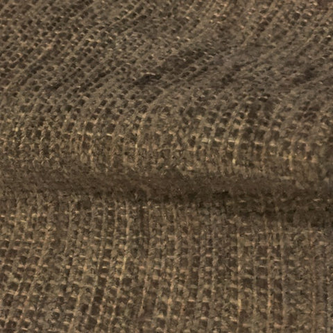 Swavelle Mill Creek Comfort Zone Khaki Chenille Upholstery Fabric