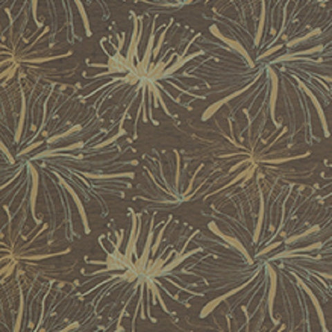Architex Upholstery Fabric Remnant Anemone Sustain