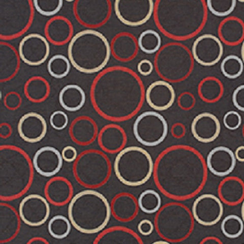 Astronomy Night Upholstery Fabric