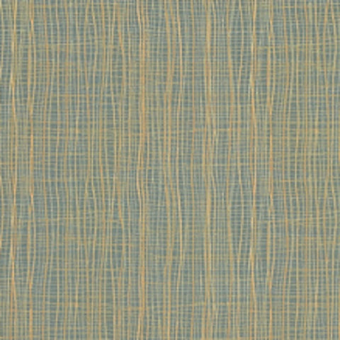 Architex Upholstery Fabric Remnant Brook Cypress