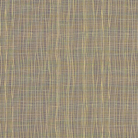 Fabric Remnant of Architex Brook Valerian Purple Upholstery Fabric