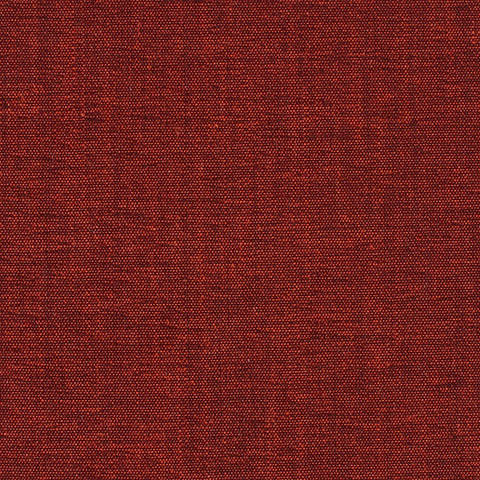 HBF Brushed Canvas Flame Upholstery Fabric