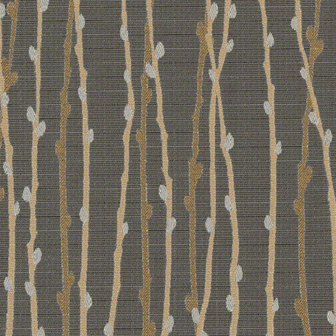 CF Stinson Upholstery Fabric Remnant Grove Drizzle