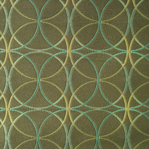 Momentum Textiles Fabric Remnant of Centric Morel