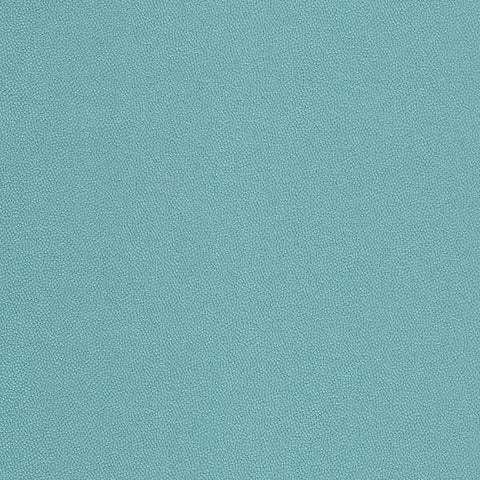 Remnant of Arc-Com Chroma Ice Blue Upholstery Vinyl