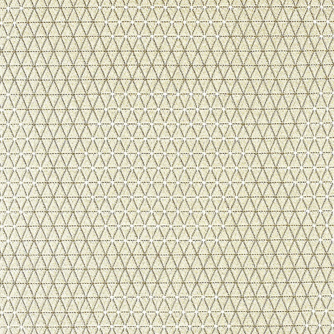 Dot Structure Cream and White Sunbrella Upholstery Fabric