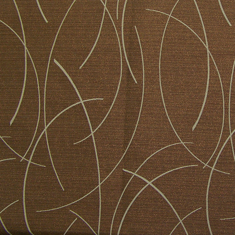 Momentum Textiles Upholstery Fabric Curved Line Drift Grain