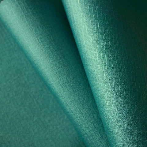 Arc-Com Upholstery Fabric Remnant Etch Sea