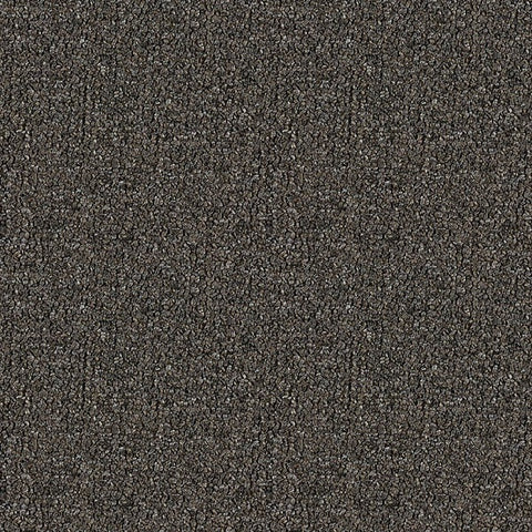 Arc-Com Fabrics Upholstery Fabric Remnant Highlands Coal
