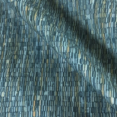 Momentum Silica Flick Seaglass Blue Upholstery Vinyl