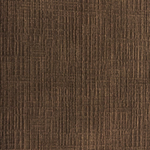 Swavelle Mill Creek Heavenly Cognac Solid Brown Textured Chenille Upholstery Fabric