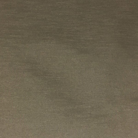 Knoll Tinge Chiffon Solid Taupe Upholstery Vinyl