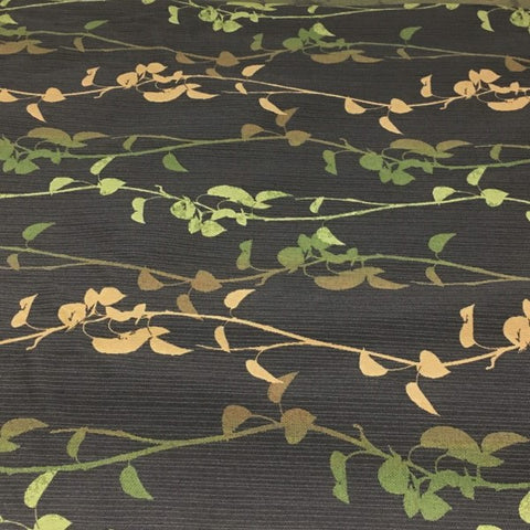 Momentum Banter Stone Dyed Botanical Stripe Nylon Upholstery Fabric