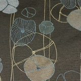 Architex Seabed Pula Beach Outdoor Brown Upholstery Fabric