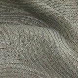 Swavelle Mill Creek  Raised Chenille Pattern Glamour Smoke Upholstery Fabric