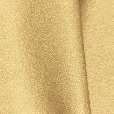 Regal Brookwood Doe Faux Leather Ivory Upholstery Vinyl