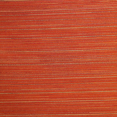 Arc-Com Fabrics Upholstery Fabric Remnant Moon Beam Papaya