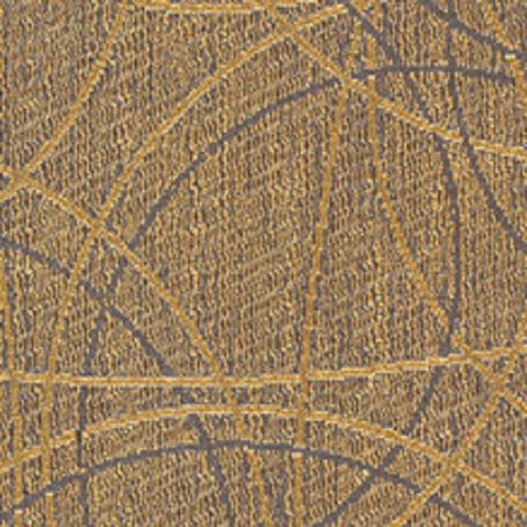Remnant of Architex Radius Earth Brown Outdoor Upholstery Vinyl
